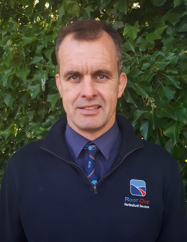 Mark Gibson Director